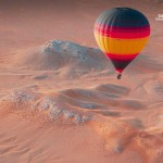 Desert Balloon Expeditions