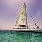 Abu Dhabi Catamaran Cruises