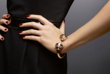 Bracelet collection Paris Nouvelle Vague. ©  Cartier 2013