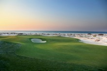 Saadiyat Island. © Abu Dhabi Tourism & Culture Authority