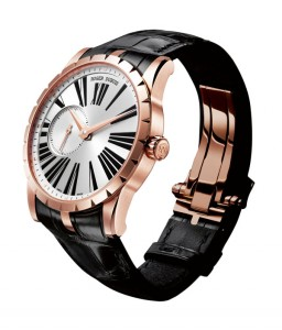The Roger Dubuis