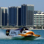 UIM Powerboat World Championship
