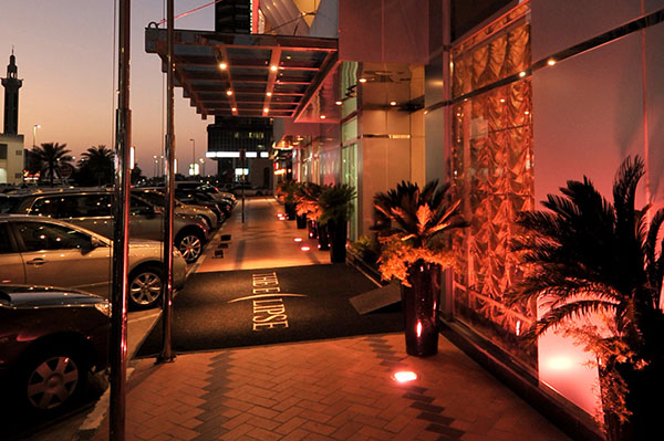 eclipse boutique hotel welcome to abu dhabi