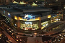 Deira Exterior Iconic shot from corp comms