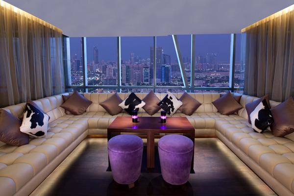 Luxury Shopping in Dubai and Abu Dhabi