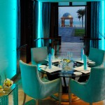 Sayad – Lounges Dining