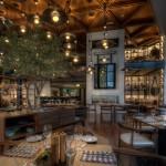 Dining Dubai and Abu Dhabi at Le Royal Meridien