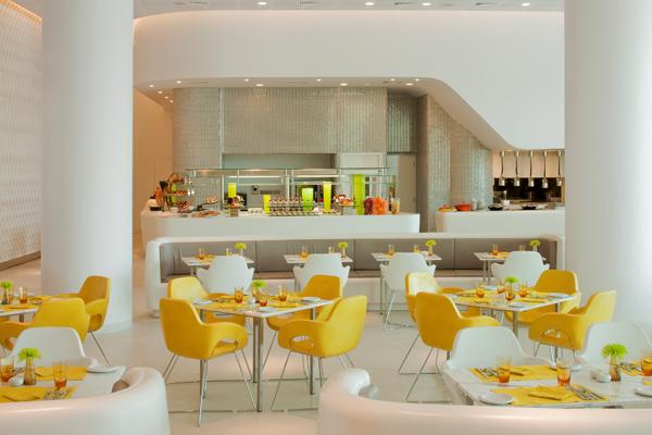 Luxury Hotels Dubai and Abu Dhabi,