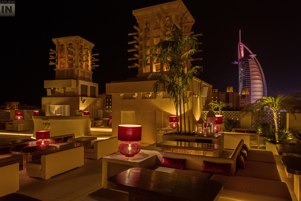 Luxury Hotels Dubai and Abu Dhabi