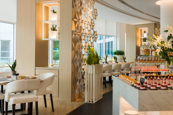 Luxury Cafes and Confectionary Dubai and Abu Dhabi