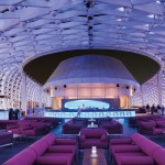Best lounges -Abu Dhabi's