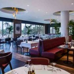 Bocca at Hilton Abu Dhabi