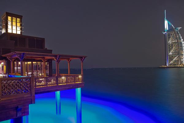 Fine Dining Dubai and Abu Dhabi