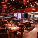 Novikov Restaurant and Bar