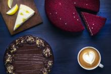 Caffe Nero Breakfast