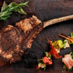World Cut Steak House
