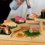 Hibachi Sushi and Teppanyaki Restaurant