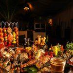 Layali Al Bustan Lounge